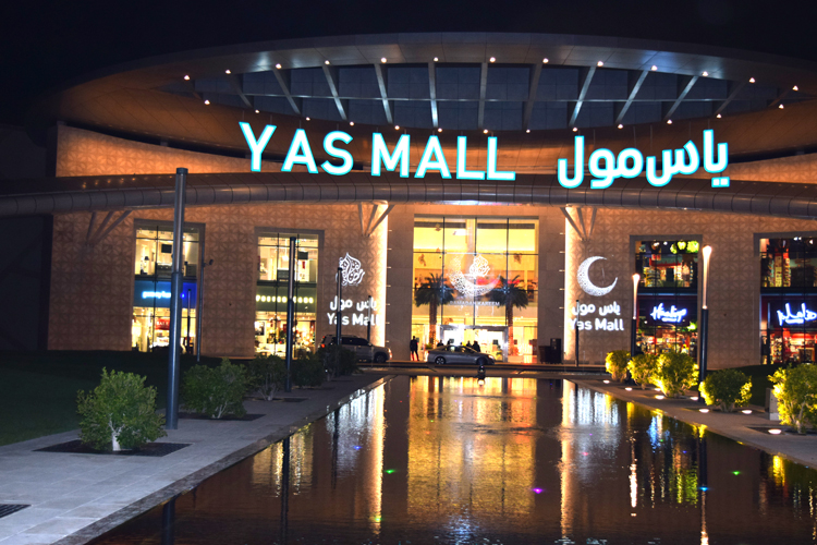 Description: Yas Mall