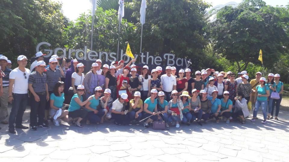 Đoàn Sing - Ma 6N5Đ - Trường THCS Đồng Nguyên và Trường Mâm Non Đồng Nguyên. 4 - 9/6/2017