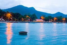 Hà Nội-Sài Gòn – vùng đất Thiêng Côn Đảo