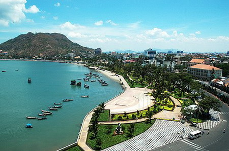 Hà Nội - Sài Gòn - Vũng Tàu – Côn Đảo