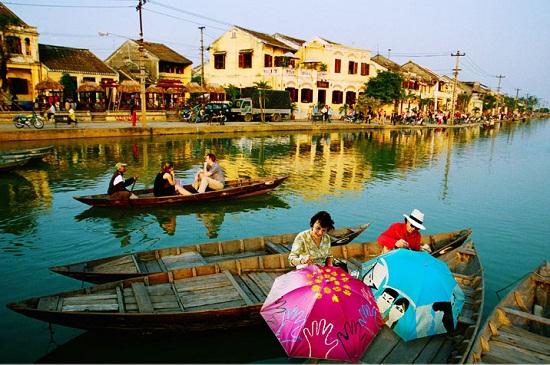Hà Nội - Đà Nẵng - Bán Đảo Sơn Trà - Bà Nà - Hội An - Hà Nội