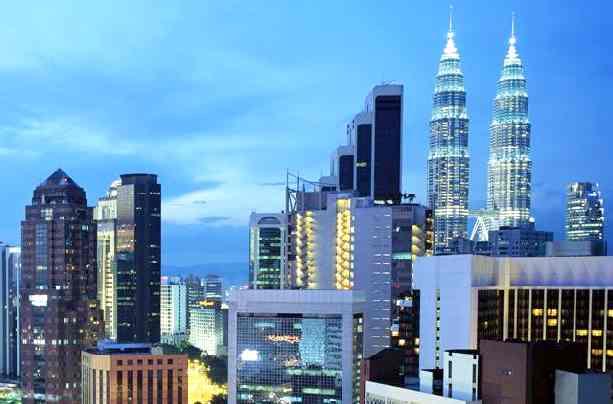 Hà Nội - Singapore - Malaysia 7 ngày 6 đêm