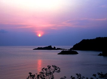 Trăng mật tại Đảo Ngọc Côn Đảo