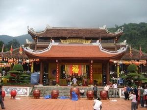 Tour Côn Sơn - Kiếp Bạc