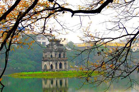 Việt Nam – Dấu Ấn Ba Miền