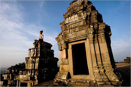 Hà Nội - Sài Gòn - Đại Nam - Tây Ninh - Campuchia - Sài Gòn - Hà Nội