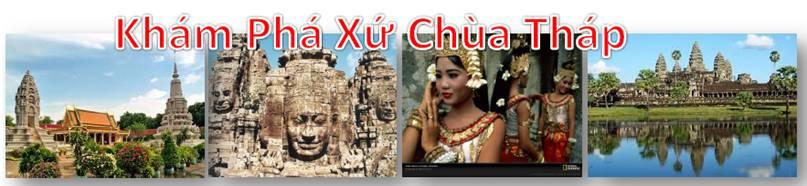 Siem Reap - AngKor Wat - Phnompenh