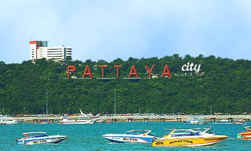 Hà Nội - BangKok - Safari World - Pattaya