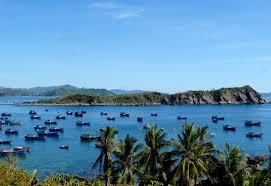 5 bãi biển đẹp, thoải mái đi về trong 2 ngày cuối tuần gần Hà Nội