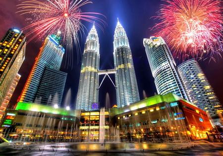 Bí quyết cho chuyến khám phá đất nước Malaysia