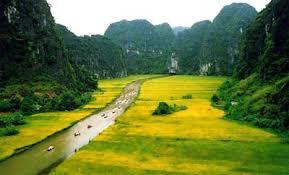 Du lịch: Những địa điểm không thể không đến khi tới Mộc Châu