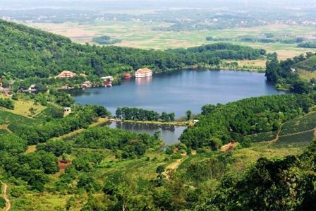 Những địa điểm tránh nóng lý tưởng nhất gần Hà Nội